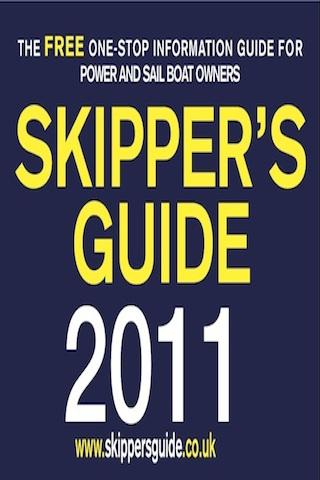 Skipper's Guide