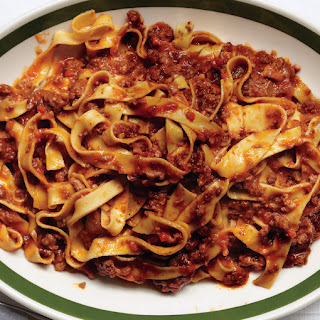 Beef And Red Wine Ragu Recipes