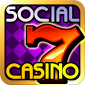 Slots Social Casino APK for Blackberry