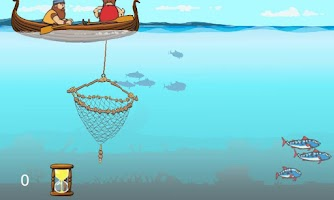 Screenshot of Fishing Adventure