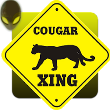 The Dianne Cougar Alert