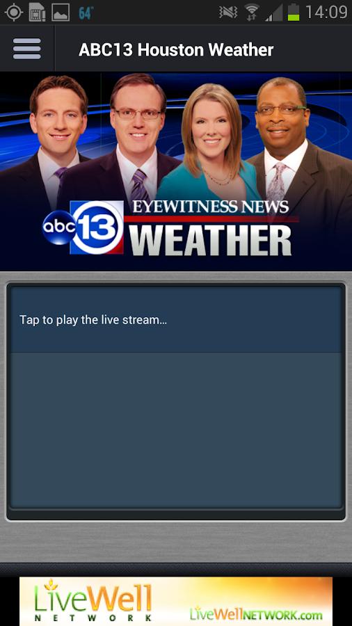 channel 2 houston weather app
