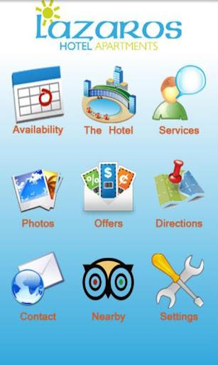 Upg Hotels Sample
