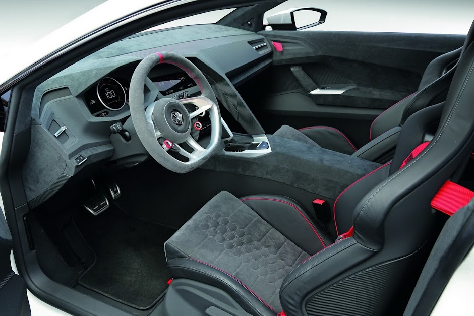 VW-Design-Vision-GTI-interior