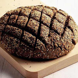 Mixed Seed Bread