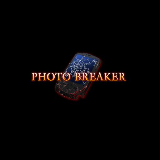 PhotoBreaker 街機 App LOGO-硬是要APP