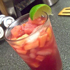 Spanish Sangria - 3 Ww Points