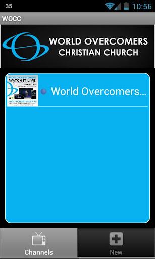 World Overcomers Church