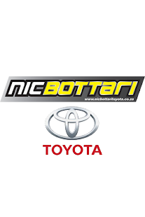 Nic Bottari Toyota - screenshot