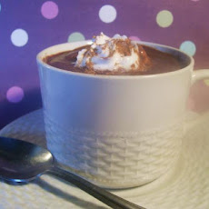 Old-Fashioned Hot Chocolate