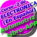 Electronica Automotriz Curso 2 icon