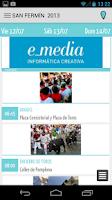 Screenshot of Son Fiestas
