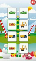 Screenshot of Kids Toddlers Preschool Games