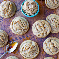 Softbatch Cookie Butter Brown Sugar Cookies