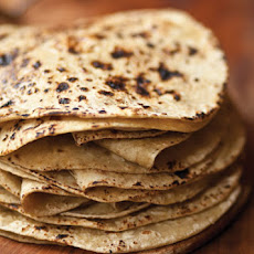 Chapati (Indian Flatbread)