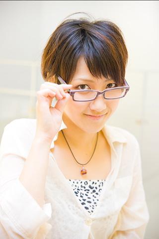 Megane Bijin by Sendai 02