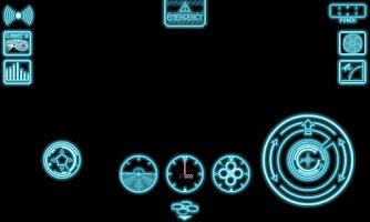 Screenshot of ARDroid