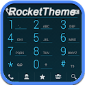 RocketDial 4.0 alike Theme icon