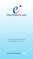 Screenshot of ExportersIndia
