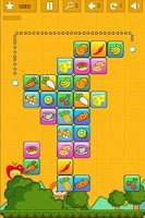 Screenshot of EAT FRUIT Link Link (FREE)
