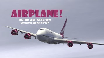 Screenshot of Airplane!