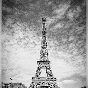by Paulus Soegriemsingh - Black & White Buildings & Architecture (  )