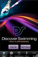 Screenshot of Discover Swimming