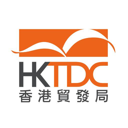 香港貿發局產品雜誌 商業 App LOGO-APP試玩