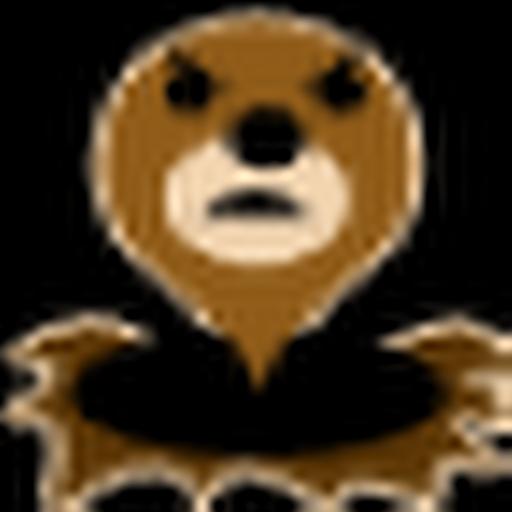 Evil Mole Mash LOGO-APP點子