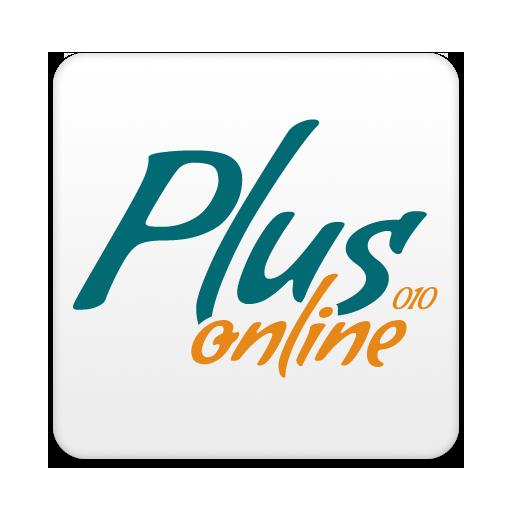Android aplikacija Plus Online