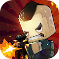 Game Call of Mini: Brawlers APK for Kindle