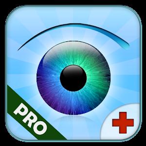 Cover art Eye Trainer Pro
