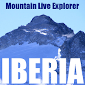 Mountain Live Explorer IBERIA icon