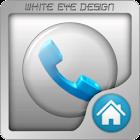 Clear Theme 4 Apex Launcher icon