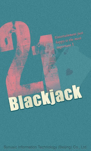21点 BlackJack