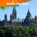 Ottawa Street Map icon