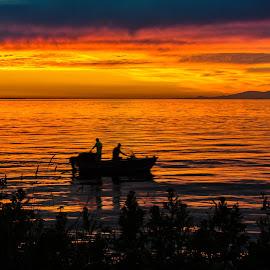 by Blanca Braun - Landscapes Sunsets & Sunrises