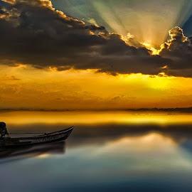 * C 005 * by Ari Sarasto - Transportation Boats