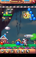 Screenshot of Bubble Bird Rescue