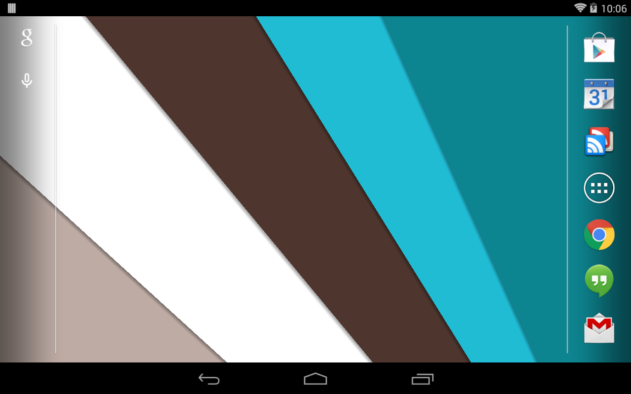 Material Design Live Wallpaper Screenshot 13