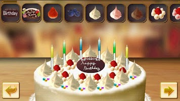 Screenshot of Happy Decoration Lite