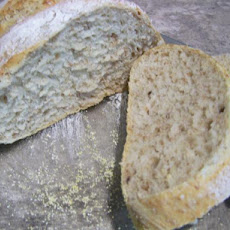 Enjoy No-Knead, Fridge-Friendly Dough Healthy Bread-In 5 Minutes