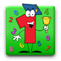 Learning Numbers icon