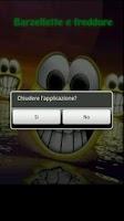 Screenshot of Barzellette e freddure