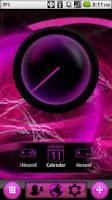 Screenshot of Livid Pink theme for GDE - HD