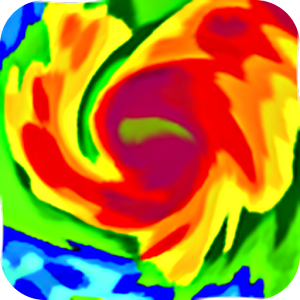 NOAA Hi-Def Radar For PC (Windows & MAC)