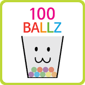 Game 100 Ballz(Doodle) APK for Windows Phone