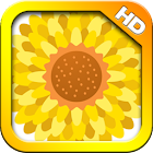 How does your garden grow HD icon
