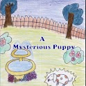 EBook - A Mysterious Puppy icon