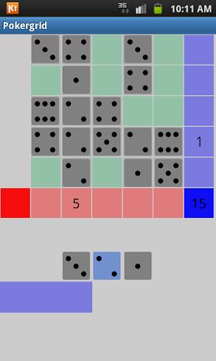 PokerGrid